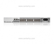 HP SAN Switch 8-24 (16) Ports Enabled AM868