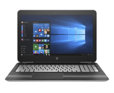 HP Pavilion 15T- BC000 B Touch Gaming