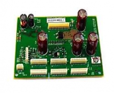Carriage PC Board