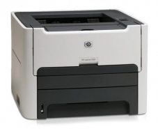 HP LaserJet 1160 Part Numbers