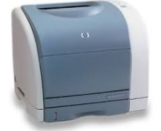 HP Color LaserJet 1500, 2500 Part Numbers