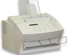 HP LaserJet 3100, 3150 Part Numbers