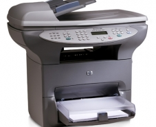 HP LaserJet 3300, 3310, 3320, 3330 Part Numbers