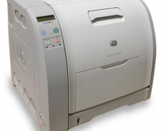 HP Color LaserJet 3500, 3550, 3700 Part Numbers