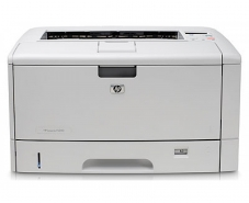 HP LaserJet 5200 Part Numbers