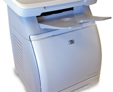 HP Color LaserJet CM1015, CM1017 Part Numbers