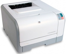 HP LaserJet CP1215, CP1515, CP1518 Part Numbers
