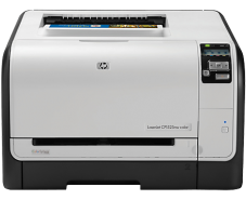 HP Color LaserJet CP1525 Part Numbers