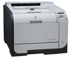 HP Color LaserJet CP2025 Part Numbers