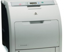 HP Color LaserJet 3000, 3600, 3800, 2700, CP3505 Part Numbers