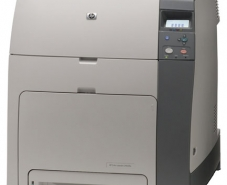 HP Color LaserJet CP4005 Part Numbers
