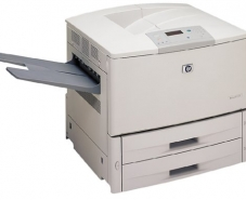 HP LaserJet 9000, 9040, 9050 Part Numbers