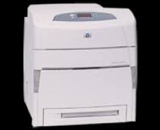 HP Color LaserJet 5550 Part Numbers