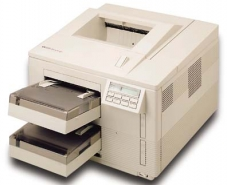 HP LaserJet IIISi, 4Si Part Numbers