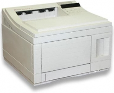 HP LaserJet 4, 4 Plus, 5 Part Numbers