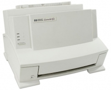 HP LaserJet 6L Part Numbers