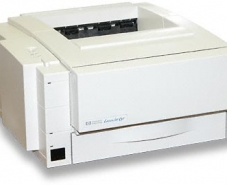 HP LaserJet 5P Part Numbers