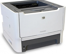 HP LaserJet P2015 Part Numbers