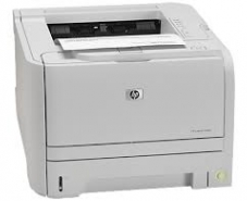 HP LaserJet P2035/P2055 Part Numbers