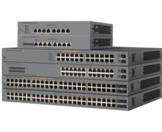 HPE PS1810 Switch Series