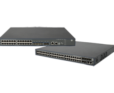 HPE 5500 HI Switch Series