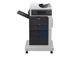 HP Color LaserJet Enterprise CM4540f MFP Printer