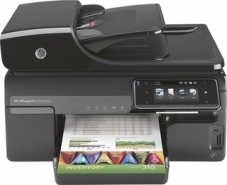 HP Color LaserJet 8500, 8550 Part Numbers