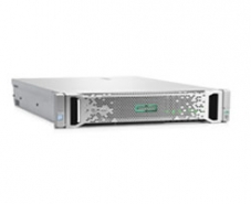 HPE ProLiant DL380 Gen9 E5-2609v3 1P 8GB-R B140i 4LFF SATA 500W PS Entry Server